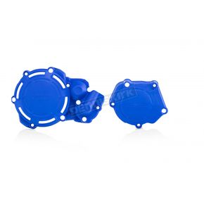Blue X-Power Engine Cover - 2780690211