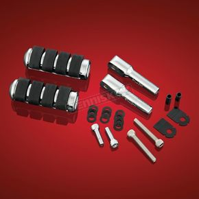 Ride Soft Style Peg Kit - 21-421S