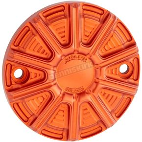 Orange 10-Gauge Ness-Tech Points Cover - 700-013