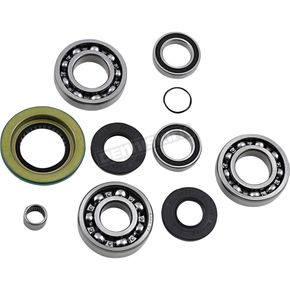 Front Differential Bearing and Seal Kit - WE290132