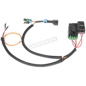 Fan Override Harness Kit - 11-0018