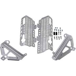 Radiator Guards - 0101-4702