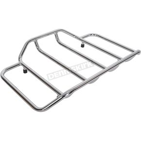 Chrome Touring Tour Pack Luggage Rack - HW129148
