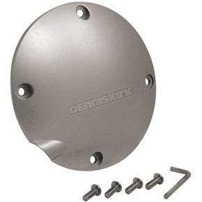 Chrome Clutch Cover - 34760-94