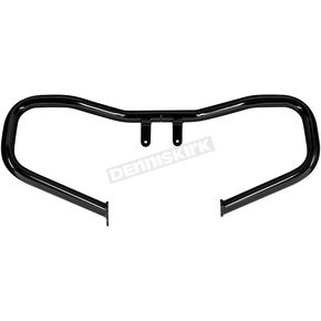 Black Chopped Engine Guard/Crash Bar - HW157029