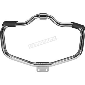 Chrome Mustache Engine Guard/Crash Bar - HW157022