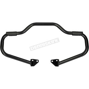 Black Mustache Engine Guard/Crash Bar - HW157025