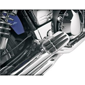 Show Chrome Vantage Driver Highway Boards - 21-338