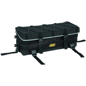 Quadboss Reflective Series Front Rack Bag - QB3-002