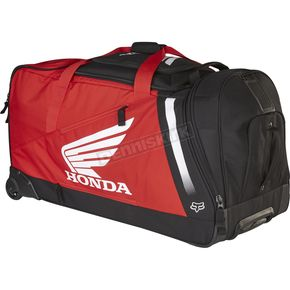 Fox Red Honda Shuttle Roller Gear Bag - 18067-003-NS