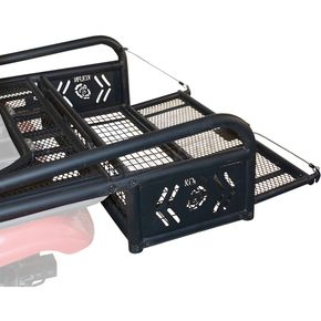 Rear Drop Rack - 53300