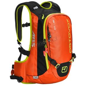 Ortovox Crazy Orange Avalanche Base 20 ABS Backpack - 45012 00102