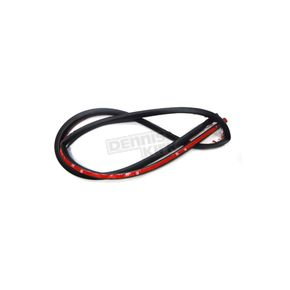 V-Twin Manufacturing Saddlebag Gasket - 15-0581
