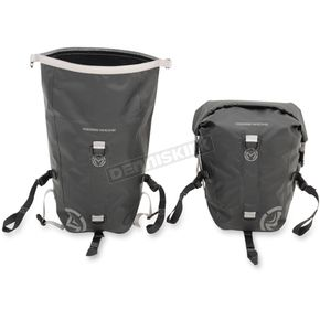 20 Liter ADV1 Dry Saddlebags  - 3501-1237