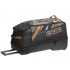 Ogio Mossy Oak Adrenaline Wheeled Gear Bag - 121013.427