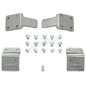 V-Twin Manufacturing Saddlebag Hinge Kit - 49-2506