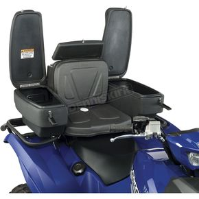 Moose Rear Trunk With Cooler - 3505-0211