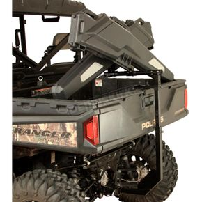 Moose Gun Defender UTV Hitch Mount System - 3518-0137