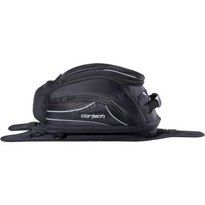 Cortech Super 2.0 18L  Strap Mount Tank Bag - 8230-0605-18