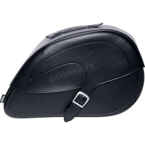 Castle X Plain Contour Saddlebags - 22-1262