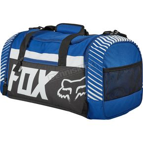 Fox Blue 180 Duffle Race Bag - 19983-002-NS