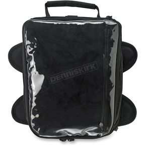Exfill-11 Motorcycle Tank Bag - BE-11-DB-BK