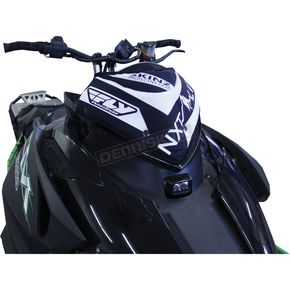 Black/White Next Level Skinz Windshield Pack - 241-07610BW