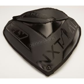 Flat Black Next Level Skinz Windshield Pack - NXSWP420-BK