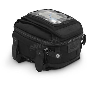 Black Cordura Tank/Tail Bag - B15-1010B