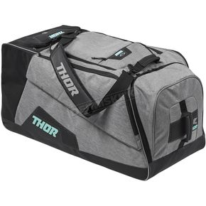 Gray/Black Transit Wheelie Bag - 3512-0259