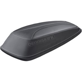 Dominator Saddlebag Lid Covers - L870-14-D
