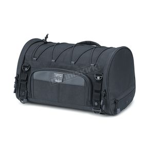 Black Momentum Rambler Roll Bag - 5213