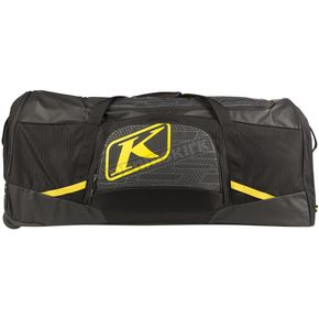 Black/Yellow Team Gear Bag - 3313-005-000-000