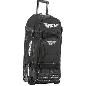 Black/White Ogio 9800 Bag - 28-5003