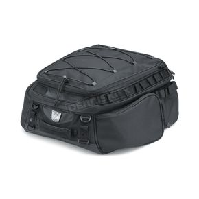 Black Momentum Roamer Tail Bag - 5214
