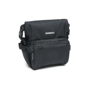 Black Barrio Luggage Bag - 5219