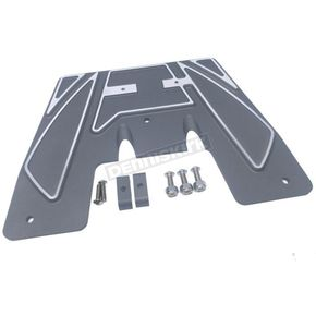 Gray Ripper Firewall Plate - C1840-T