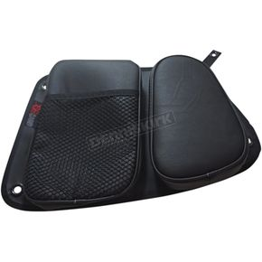 Black Rear Door Bags - RZRDBRRBK