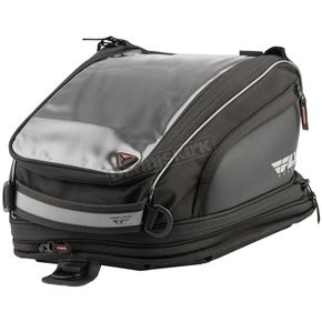 Black Medium Tank Bag - 6245 479-10-600
