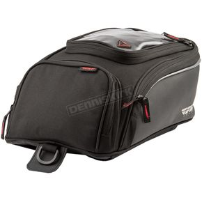 Black Small Tank Bag - 6245 479-10-300