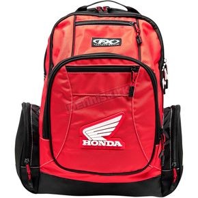 Red Honda Backpack - 23-89300