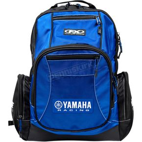 Blue Yamaha Backpack - 23-89200