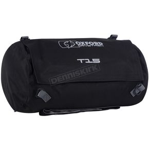 Black Drystash 22 Liter Waterproof Travel Bag - OL311