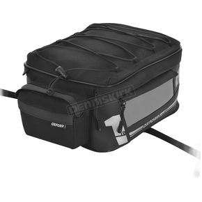 Black 18 Liter F-1 T18 Tail Pack - OL448