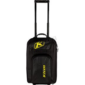 Black Wolverine Carry-On Bag - 5017-001-000-000