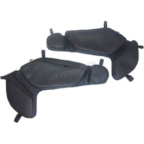 Black Pro XP Door Bag - RZRDB20BK
