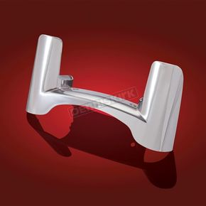 Chrome Front Fork Cover - 2-291