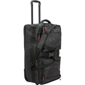 Black Tour Roller Bag - 28-5226