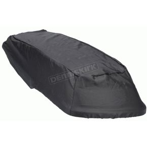 Saddlebag Lid Covers - BC-SBCVR