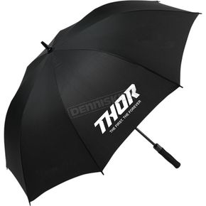 Black/White Umbrella - 9501-0223